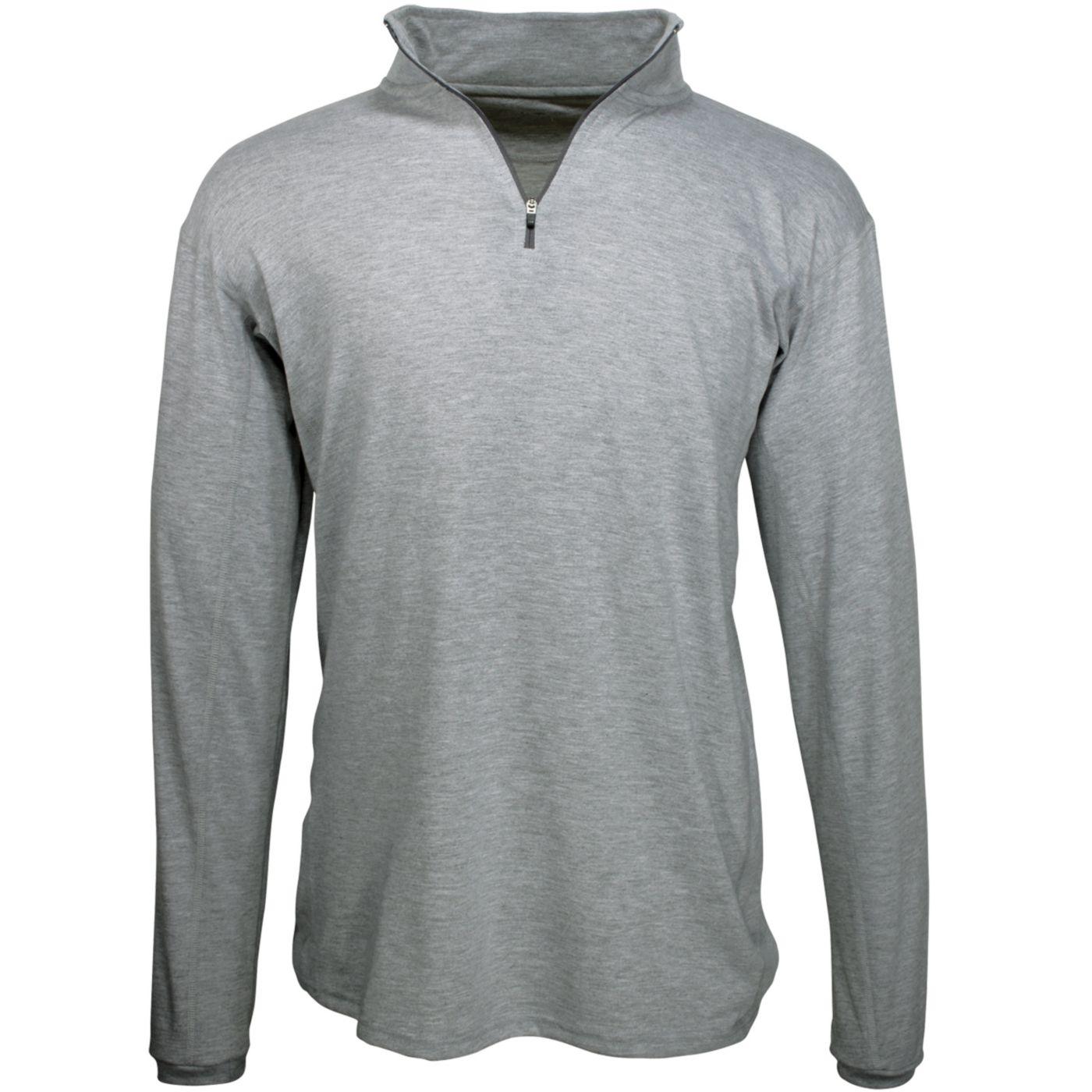 Arborwear Men's Quarter Zip Tech Pullover