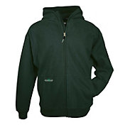 Arborwear Men's Double Thick Full Zip Hoodie