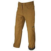 Arborwear Men's Flannel Lined Originals Pants