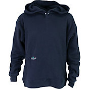 Arborwear Men's Flame Resistant Double Thick Pullover Hoodie (Regular and Big & Tall)
