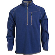 Arborwear Men's Staghorn Half Zip Fleece Pullover
