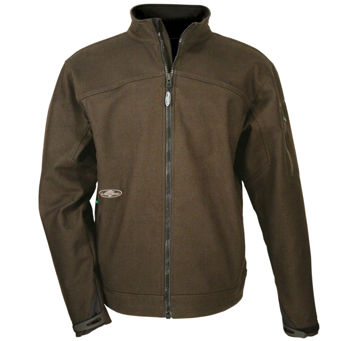 Arborwear Men's Stretch Cambium Soft Shell Jacket