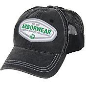 Arborwear Men's Vintage Patch Trucker Hat