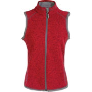 Arborwear Women's Staghorn Fleece Vest
