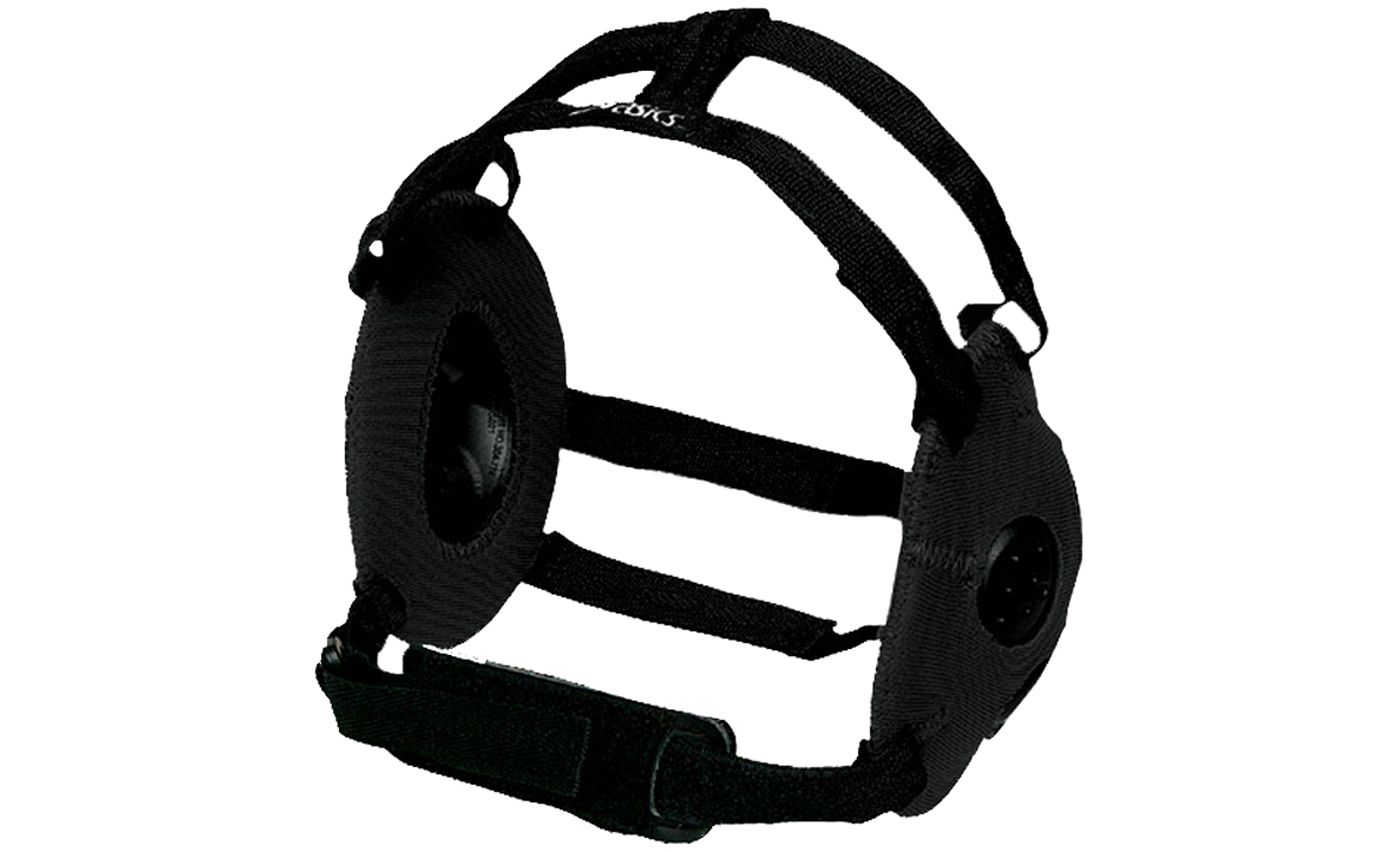 ASICS Adult Gel Wrestling Ear Guard