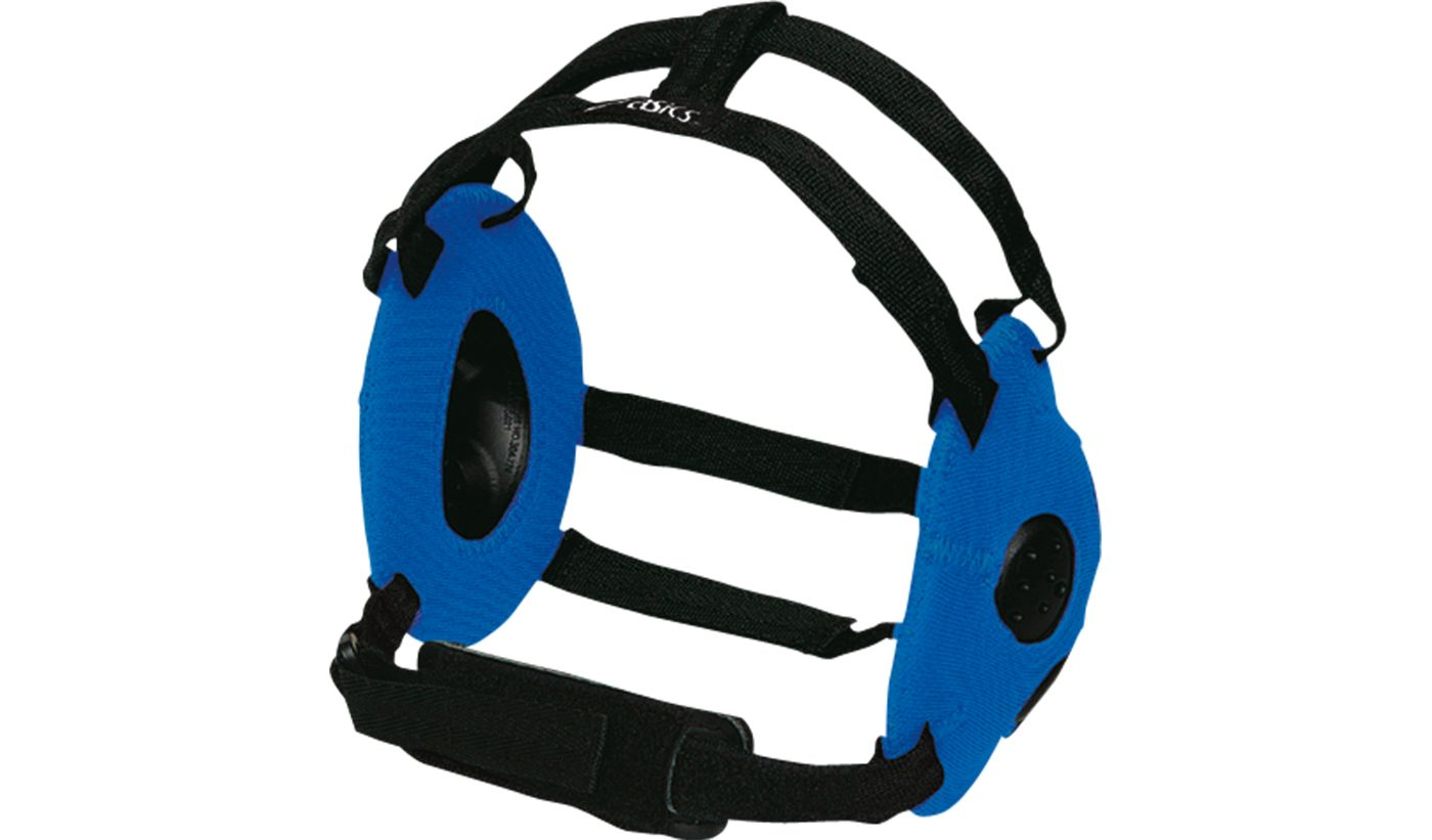 ASICS Adult Gel Wrestling Headgear
