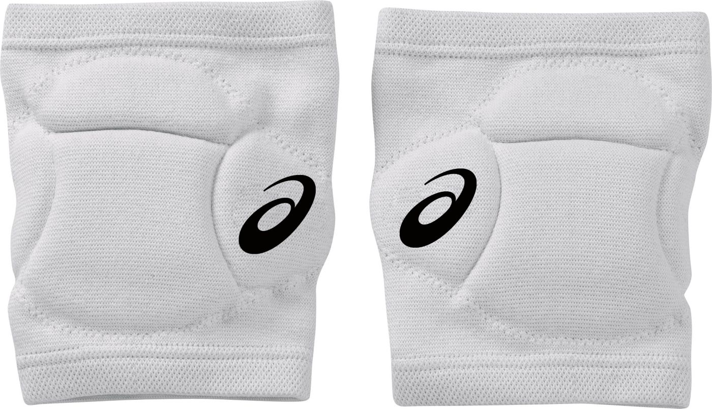 ASICS Adult Setter Low Profile Volleyball Kneepads