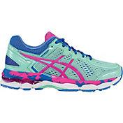 ASICS Kids' Grade School GEL-Kayano 22 Running Shoes