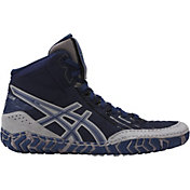 ASICS Men's Aggressor 3 Wrestling Shoes