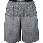 ASICS Men's Shori Printed Running Shorts – Big & Tall