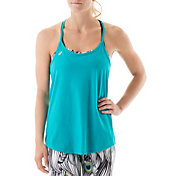 ASICS Women's Kerri Walsh Slub Volleyball Tank Top
