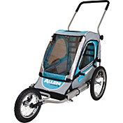Allen Sports Deluxe Single Bicycle Trailer