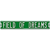 Authentic Street Signs Field of Dreams Street Sign