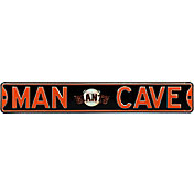 Authentic Street Signs San Francisco Giants 'Man Cave' Street Sign