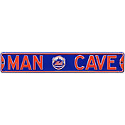 Authentic Street Signs New York Mets 'Man Cave' Street Sign