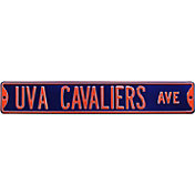 Authentic Street Signs Virginia Cavaliers Avenue Sign