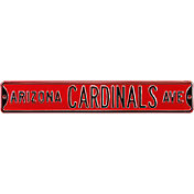 Authentic Street Signs Arizona Cardinals Avenue Sign