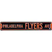 Authentic Street Signs Philadelphia Flyers Ave Sign