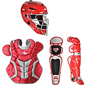 All-Star Adult System Seven Catcher's Set