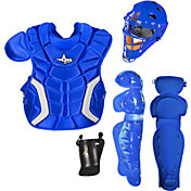 All-Star Youth Player's Series Catcher's Set