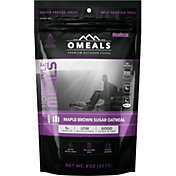 OMEALS 8 oz. Maple Brown Sugar Oatmeal