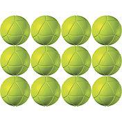 ATEC 12'' Hi.Per Lite Foam Softballs - 12 Pack