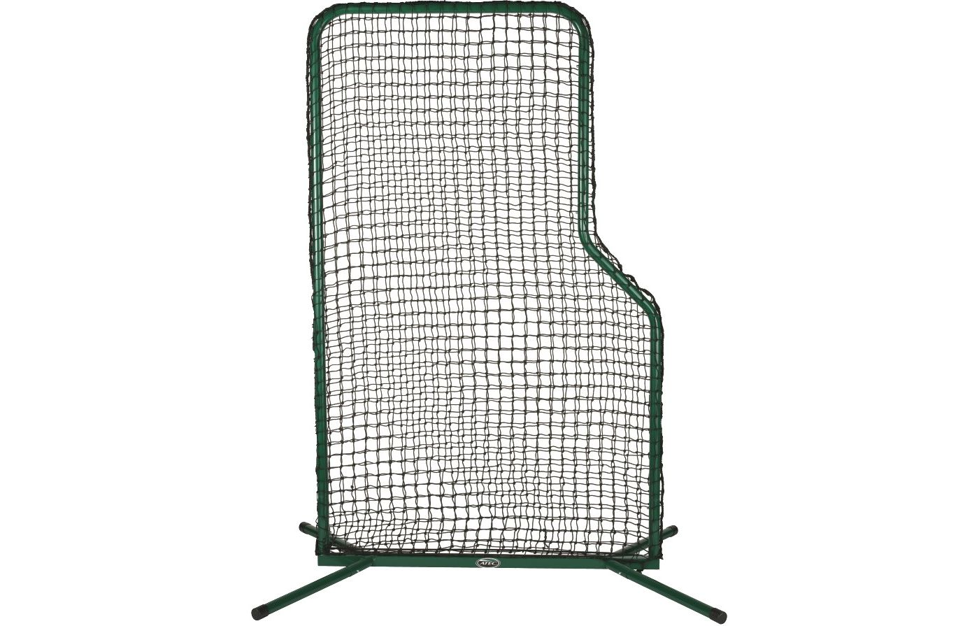 ATEC Portable Pitcher's L-Screen w/ Carry Bag