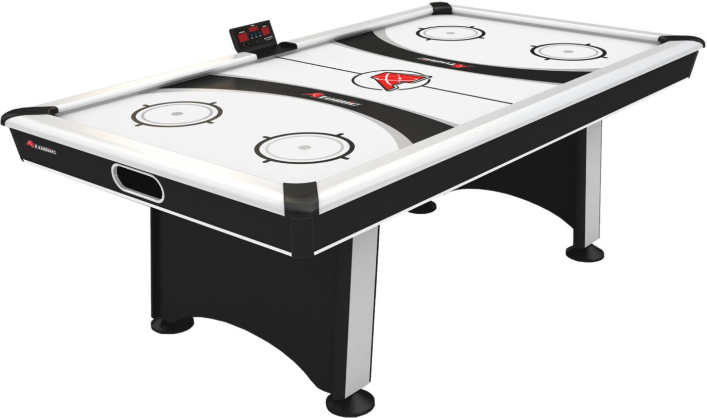 Atomic Blazer 7' Air Hockey Table