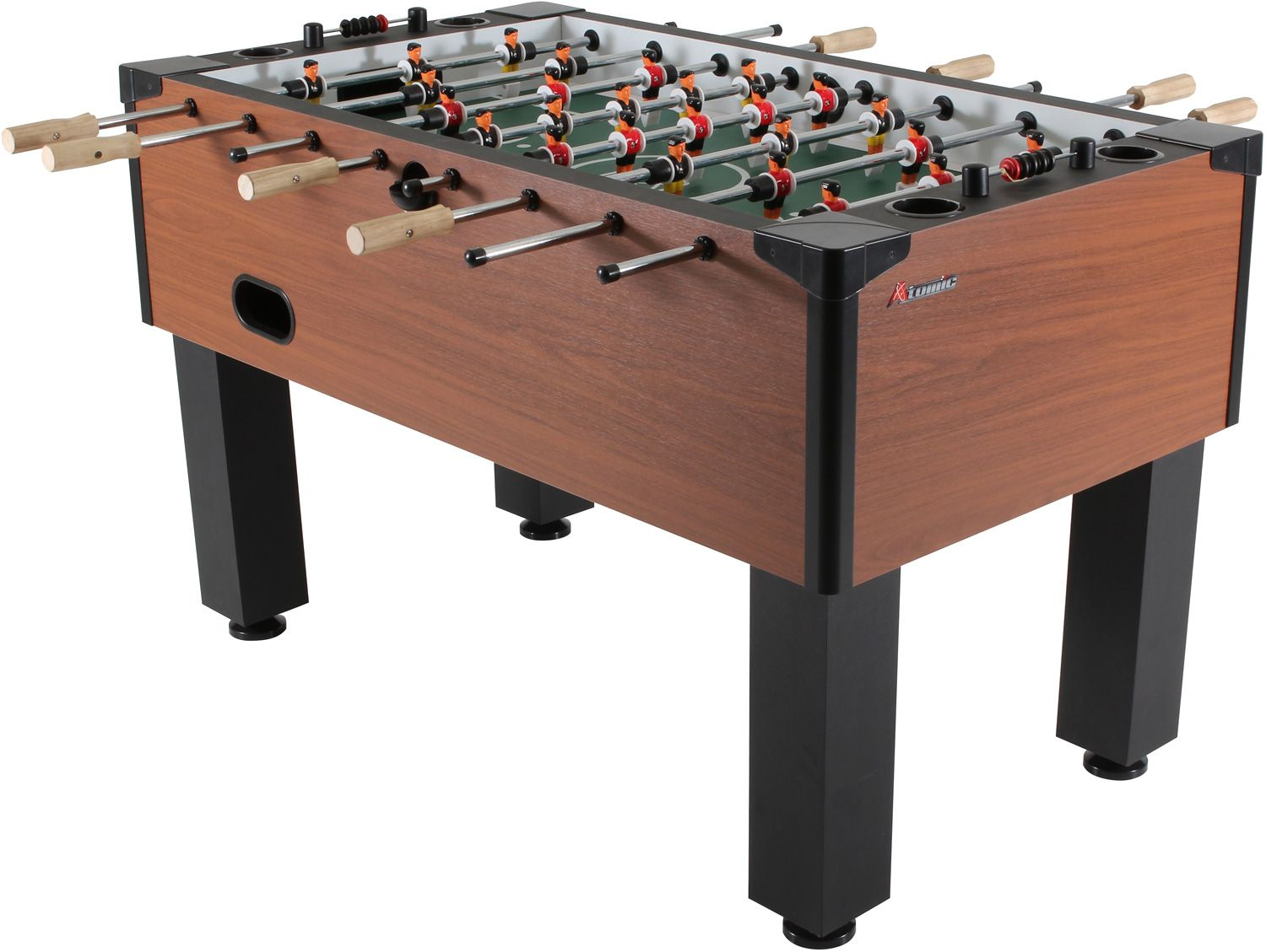 Atomic Gladiator Foosball Table DICKS Sporting Goods - Where to buy foosball table