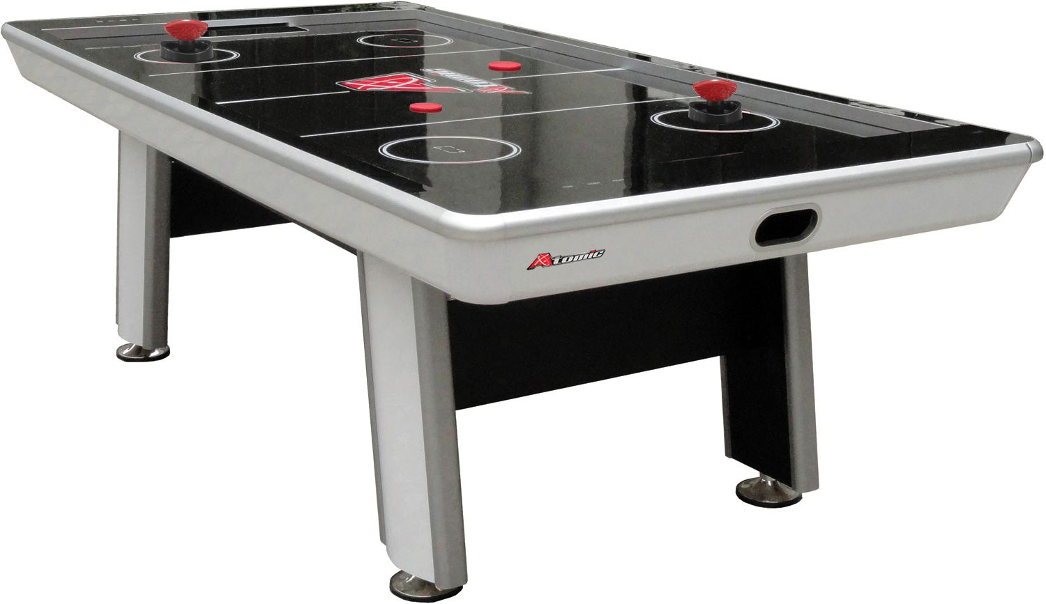 Atomic Avenger 8u0027 Air Hockey Table