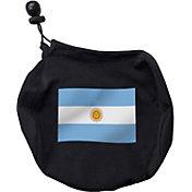 FutSkins Argentina Soccer Ball Bag