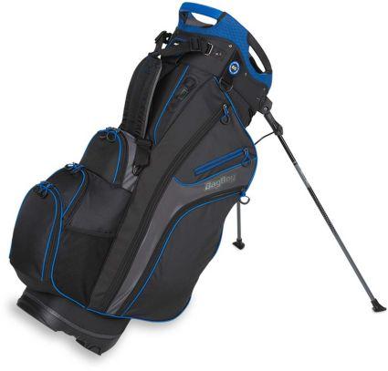 f466bbd380bbf0 Bag Boy Chiller Hybrid Stand Bag