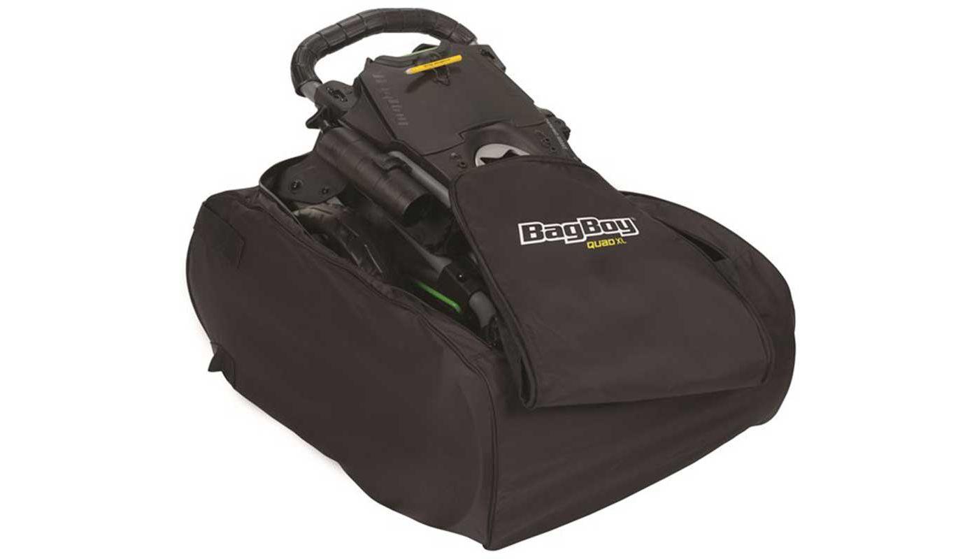 Bag Boy Quad Carry Bag