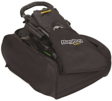 Bag Boy Quad Carry Bag