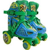 Teenage Mutant Ninja Turtles Boys' Big Wheel Roller Skates