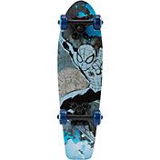 Ultimate Spider-Man 21'' Complete Skateboard