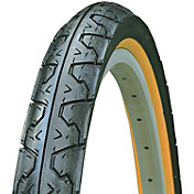 "Avenir 26"" Black Slick Big City Bike Tire"