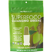 NutriBullet SuperFood Cleansing Greens Blend 4 oz.