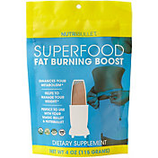 NutriBullet Superfood Fat Burning Boost Blend  4 oz.
