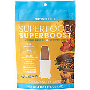 NutriBullet Superfood Superboost Blend  4 oz.