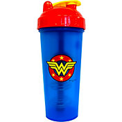 PerfectShaker Wonder Woman 28 oz. Shaker Bottle