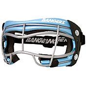 Bangerz Women's HS-7200 Wire Lacrosse Goggles