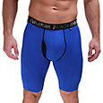2UNDR Men's Gear Shift 9'' Boxer Briefs