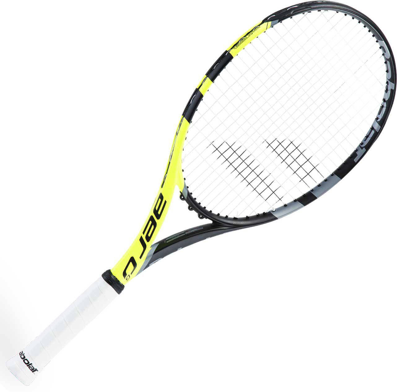Babolat Aero G Pro Tennis Racquet by Babolat