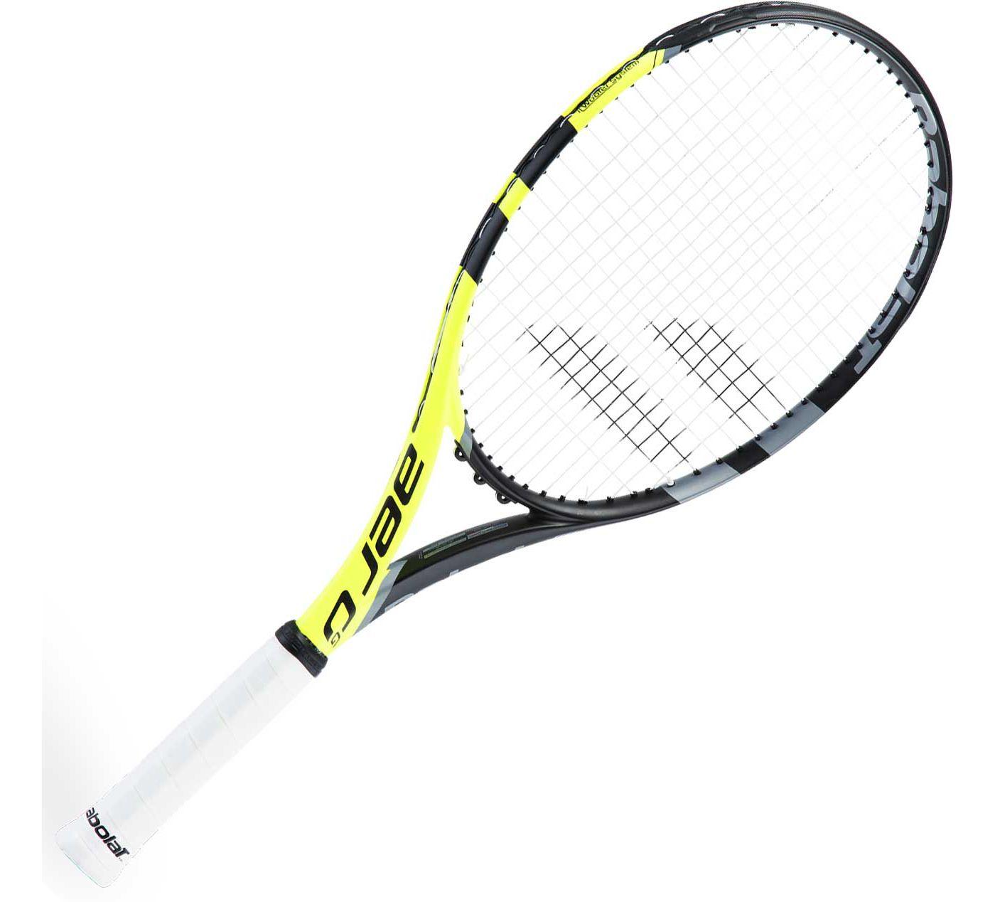 Babolat Aero G Pro Tennis Racquet