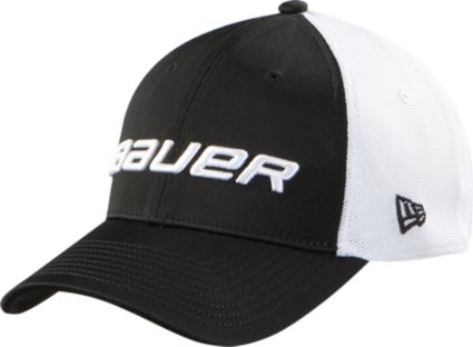 Bauer New Era 39THIRTY Mesh Back Cap. noImageFound b66d6e2db66