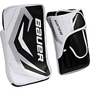 Bauer Senior Pro Series Street Hockey Goalie Blocker