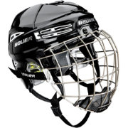 Bauer Senior RE-AKT 100 Ice Hockey Helmet Combo