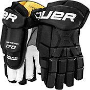 Bauer Senior Supreme 170 Ice Hockey Gloves