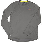 Bauer Senior Long Sleeve Training Shirt